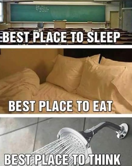 The best places to do things
