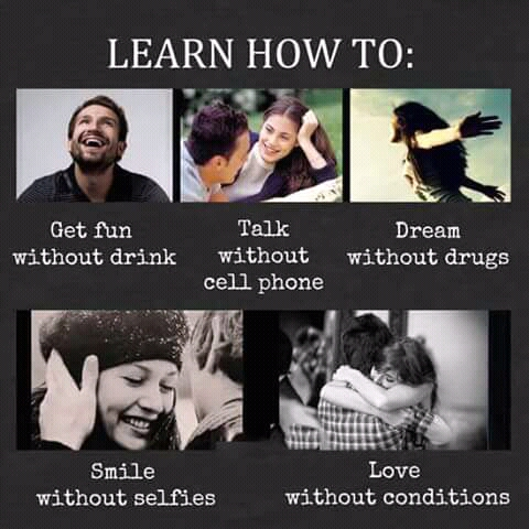 Needs to learn