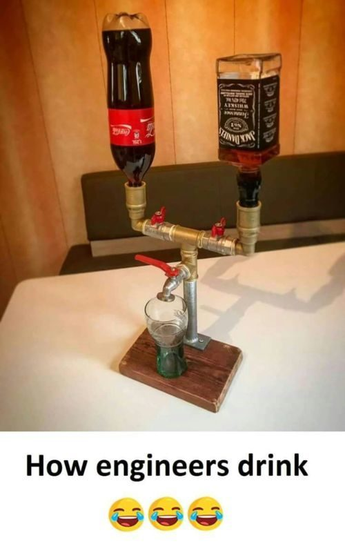 How will Engineer's design a Bar